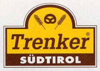 Logo Trenker